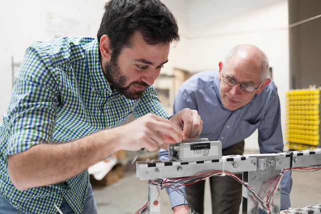 Highest Paying Salaries Of Technical Engineers