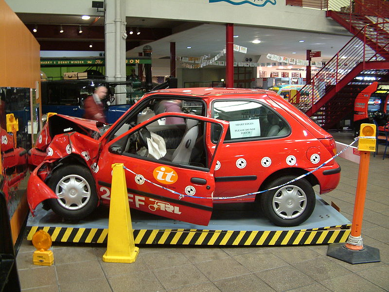 Global NCAP Asks Carmakers To Focus On Safety